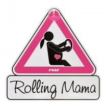 MommyLine Autoschild